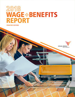 Wage & Benefits Report 2018