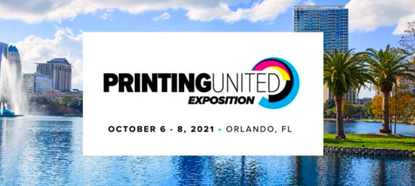 VMA Partner Event - Printing UNITED Exposition