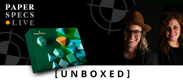 PaperSpecs LIVE [Unboxed]