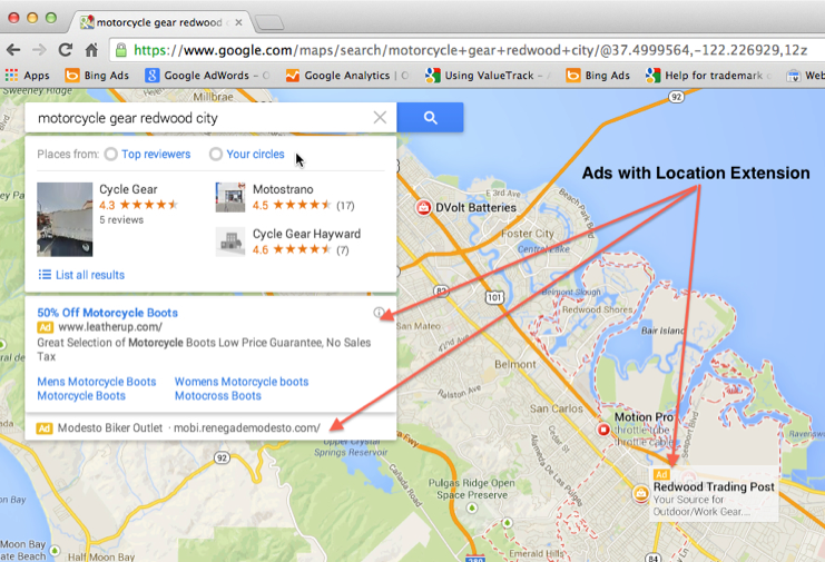 Boost Your Regional Results through Local Search Marketing (Part 2): PPC For Local Businesses