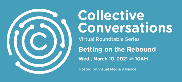 VMA Collective Conversations Virtual Round Table Series