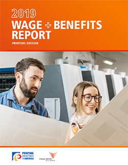 Wage & Benefits Report